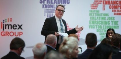 IMEX Policy Forum to close gap between political world and meetings industry