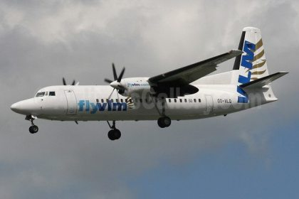Belgian VLM Airlines now flies to Cologne Bonn