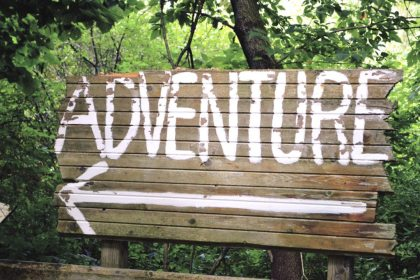 Adventurous days out for you and your family