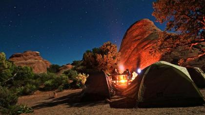 How to prepare for a holiday in the wilderness