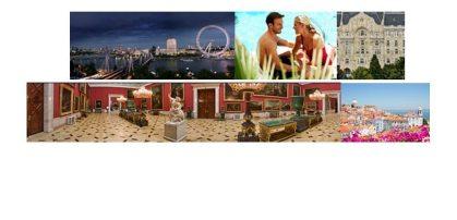 Enjoy value-added deals at 6 luxury Corinthia Hotels