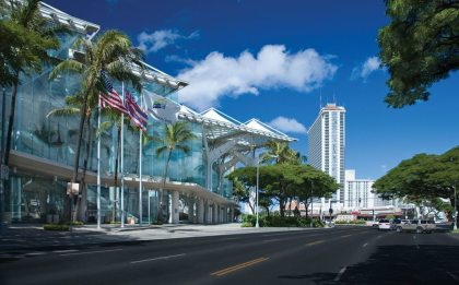 Meet Hawai'i provides support to service global customers