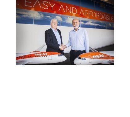 EasyJet deploys fleet maintenance solution from Aerogility