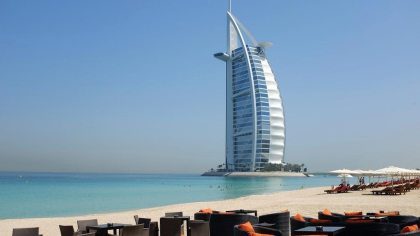 Cost-cutting drives profit growth at hotels in the Middle East & Africa