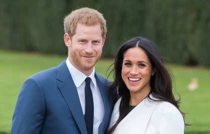"""Royal Wedding Celebration: Cunard's """"Three Queens"""" honor Prince Harry and Meghan Markle's May 19 wedding"""