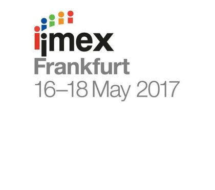 IMEX Frankfurt: This year's show is the largest ever
