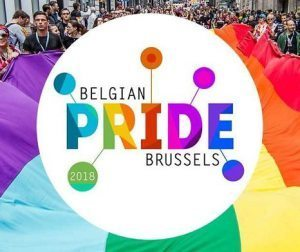 23rd edition of Belgian Pride rounds off a month dedicated to LGBTI+ community in style