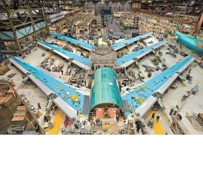 Airbus: 68 orders, 51 deliveries in April 2018