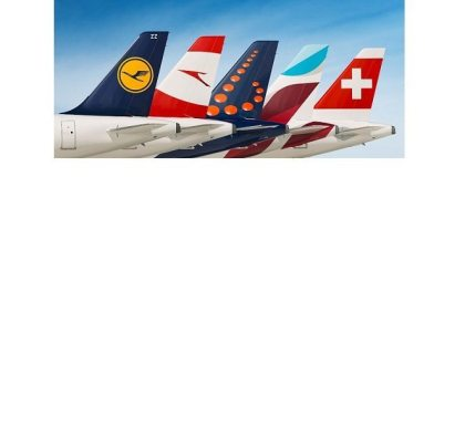 Lufthansa Group airlines welcome 12.2 million passengers in April 2018