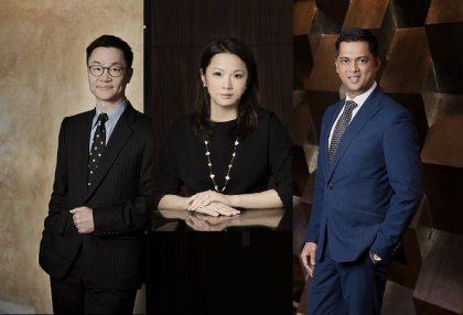 Sheraton Hong Kong Hotel & Towers appoints senior management