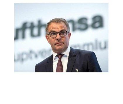 Lufthansa Group on successful path of modernization
