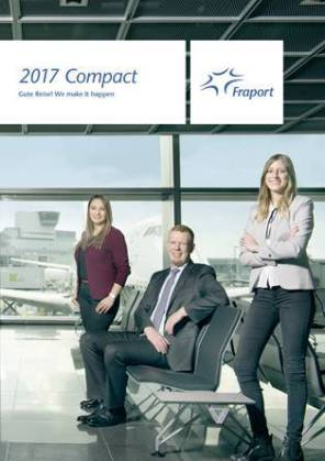 Fraport Sets Group-Wide Climate Protection Goals: Further Significant Reduction of CO2 Emissions by 2030