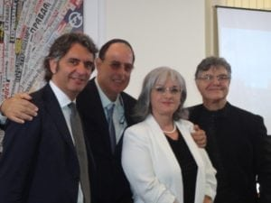 96th edition of Arena of Verona Opera Festival presented in Rome