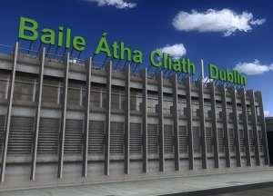 False evacuation alarm triggers 20 minutes of chaos at Dublin airport