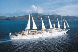 Windstar Cruises: More overnights, late-night port calls in world's greatest places