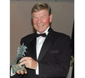 St. Maarten Tourist Bureau mourns passing of tourism icon Robert Dubourcq