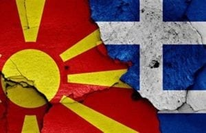Macedonia ends decades-old dispute with Greece, changes name