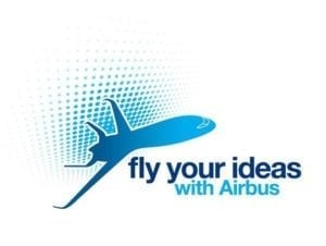 Fly Your Ideas: Airbus welcomes next generation of talent