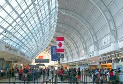 Toronto Pearson prepares to welcome 10.4M passengers this summer