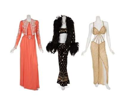 Cunard to showcase iconic Bob Mackie Collection on Queen Mary 2 Transatlantic Crossing