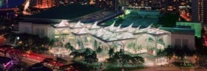 Hawaii Convention Center: Where is the profit?