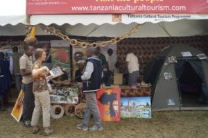 Mount Kilimanjaro premier tourism exhibition set to pull tourists to Africa