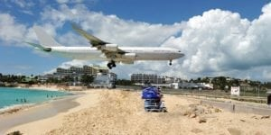St. Maarten-St. Martin Tourism continues steady recovery with new flights and hotel reopenings