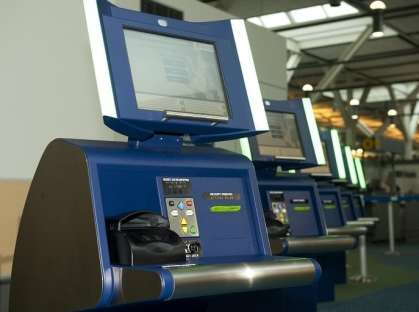 Vancouver International Airport installs first European permanent kiosks for Entry and Exit border control