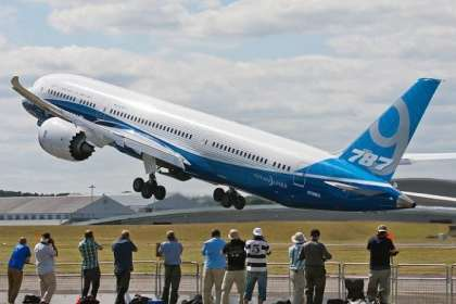 "Boeing to showcase ""future of aerospace"" at 2018 Farnborough Airshow in UK"