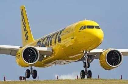 Spirit Airlines adds more Caribbean routes
