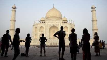 India's Supreme Court: Repair Taj Mahal or tear it down