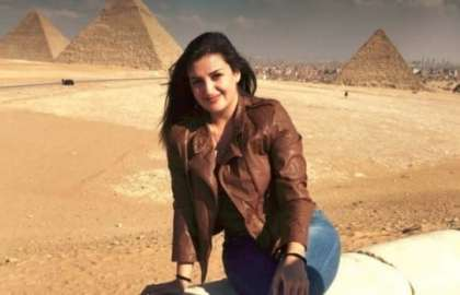 Lebanese tourist locked up for 8 years in Egypt