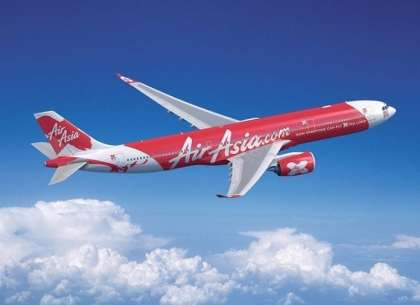 AirAsia X orders 34 more Airbus A330neo jets