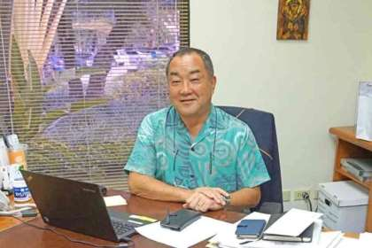 Hyatt Saipan: What happens when the lease is up?