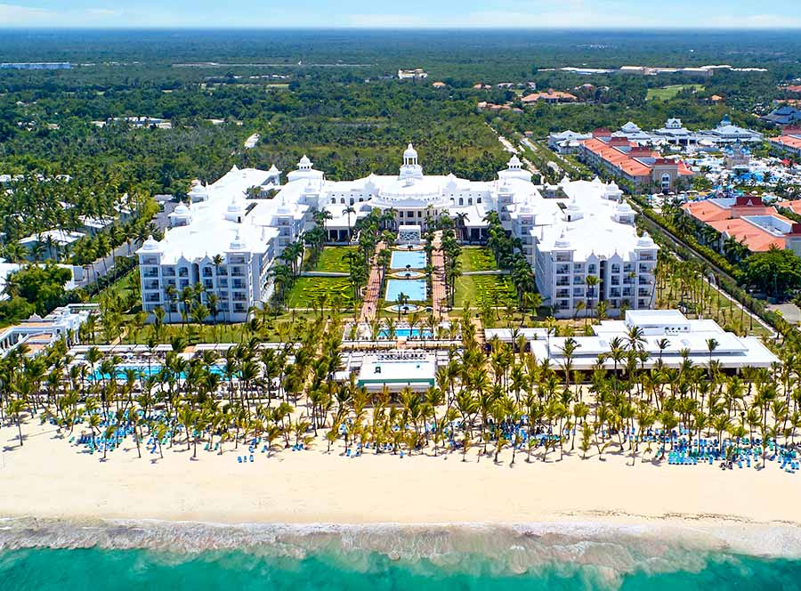 riu palace punta cana what riu hotel guests should know and see rh etn travel
