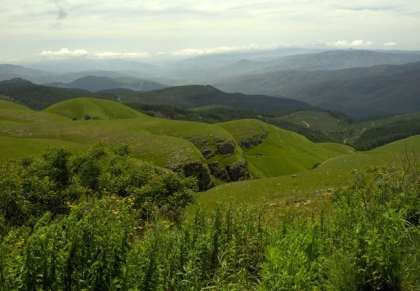 When visiting South Africa why not tour the Northern Provinces?