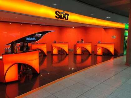 "Failed at BBB: Sixt Car Rental USA ""C-Ratings"" lost in cultural German translation?"