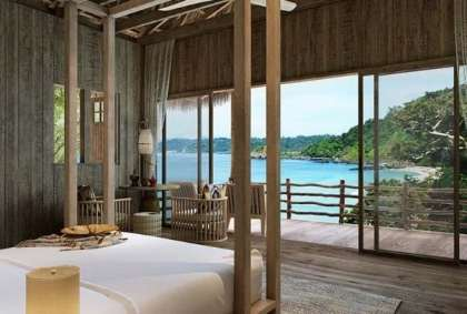 The ultimate Thailand getaway offers wild nature and digital detox
