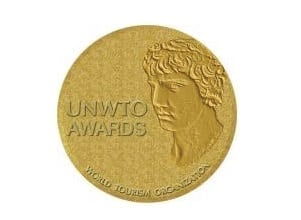 15th UNWTO Awards to recognize innovation and sustainability in tourism