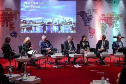 IMEX Policy Forum report captures the leaders' debates