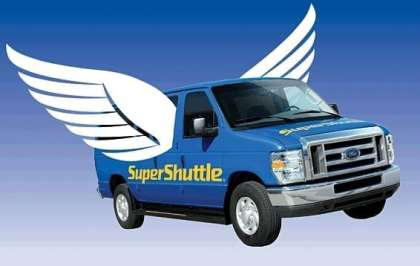 SuperShuttle International acquires Go Lorries SFO