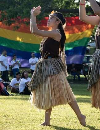 Guam Visitors Bureau and IWorld of Travel partner for LGBTQ-tailored travel experiences