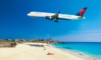 Delta Air Lines offers four more ways to experience the Caribbean this winter