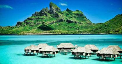 Marketing Mauritius as affordable luxury