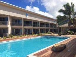Moana Sands Group: Opening New Rarotonga Resort in Tonga