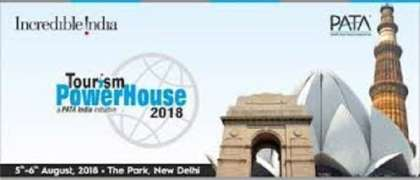 Tourism PowerHouse set for New Delhi: Predicting the travel industry