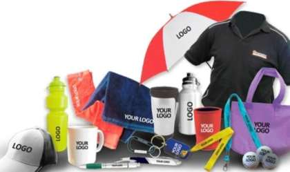 5 top benefits of using promotional products in your business