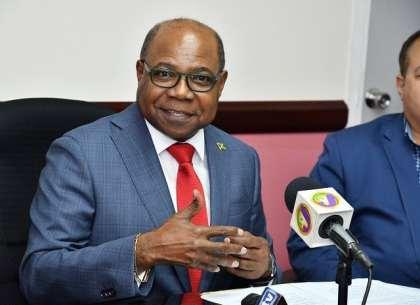 "Jamaica's Tourism Minister: ""Best Summer ever!"""
