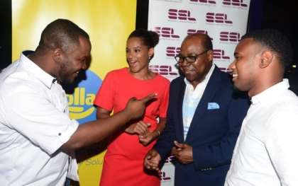 Jamaica Tourism Minister endorses Mobay Marlin Tournament
