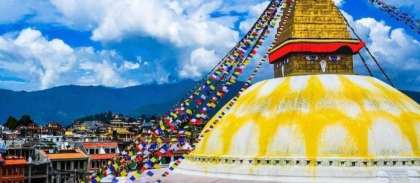Nepal makes great effort to achieve 2020 tourism campaign